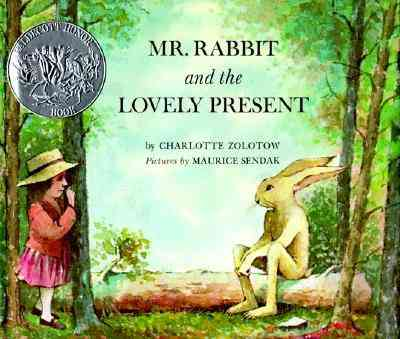 Mr. Rabbit and the Lovely Present By Zolotow, Charlotte